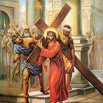 Llaga del hombro de Jesús…
