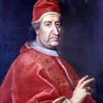 Oración del Papa Clemente XI