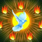 Oración para pedir los dones y frutos del Espíritu Santo
