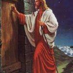 Jesús, quiero estar contigo