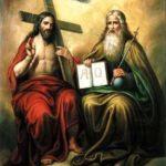 Trisagio a la Santísima Trinidad