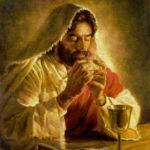 Salmo a la Eucaristía (fragmento)
