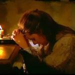 Oración de la noche a nuestro fiel amigo