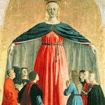 Oración: Sub tuum en el rito romano a Virgen María