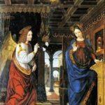 Oración: Gaude Dei Genitrix a Virgen María