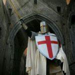 Oración de un templario ancestral a Dios