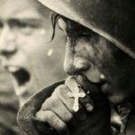 Oración Templaria antes de la batalla a Dios