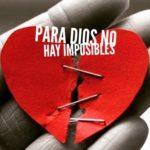Oración para aquellos que tienen un corazón roto