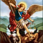 Oración a San Miguel Arcángel para pedir ayuda