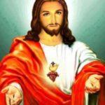 Oración de emergencia al Sagrado Corazón de Jesús