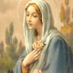 Oración: el «acordaos» de los griegos a Virgen María