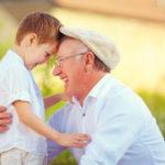 Oración por nuestros abuelos