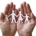 Oración poderosa por tu familia