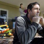 Oración de un padre desempleado buscando trabajo