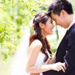 Oración de los recién casados