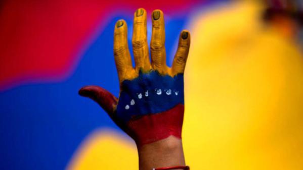 Oracion para venezuela