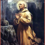 Oración de San Bruno para el Señor
