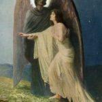 Oración Para Pedir Ayuda Al Arcángel Azrael