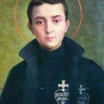 Oración por su intercesión a San Gabriel Possenti