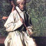 Oración para hacer una petición a San Teotonio