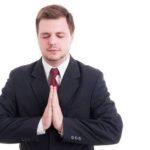 Oración Del Vendedor