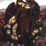 Oración Dando Las Gracias A Arcángel Azrael
