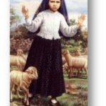 Oración para pedir un favor a Beata Jacinta Marto