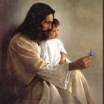 Oración Mira El Corazón De Tu Amadísimo Hijo, a Dios