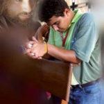 Oración Dame Calma Señor