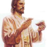 Oración De La Primera Comunión A Jesús