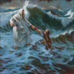 Oración Frente A Desastres Naturales