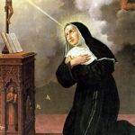 Oración para un caso difícil y desesperado a Santa Rita de Casia