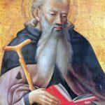 Oración para quedar embarazada a San Eleusipo