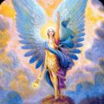 Oración Para Sanar Las Penas Del Corazón A Arcángel Azrael