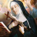 Oración a Santa Rita por una causa imposible