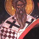 Oración para liberarse de la angustia a San Tarasio