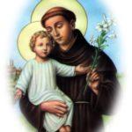 Oración de milagros a San Antonio de Padua