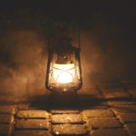 Mi Lámpara Encendida A Dios