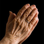 Oración ¡Señor, Enséñame A Envejecer!