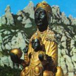 Oración milagrosa a la Virgen de Montserrat