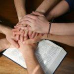 Oración Al Iniciar Una Reunión Cristiana