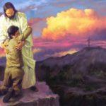 Oración Para Pedir Protección A Jesús