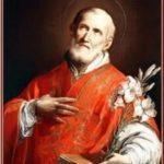 Oración consígueme que yo pueda imitarte a San Felipe Neri