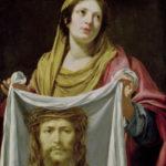Verónica Santa Y Divina A Dios