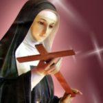 Oración para agradecer a Santa Rita el favor recibido