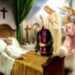 Oración Cuando Se Está Enfermo A Dios