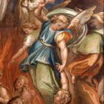 Oración De San Agustín Por La Almas Del Purgatorio