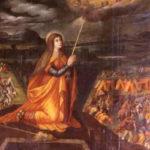 Oración Por La Intercesión De Santa Genoveva A Señor