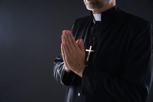 oraciones para sacerdotes